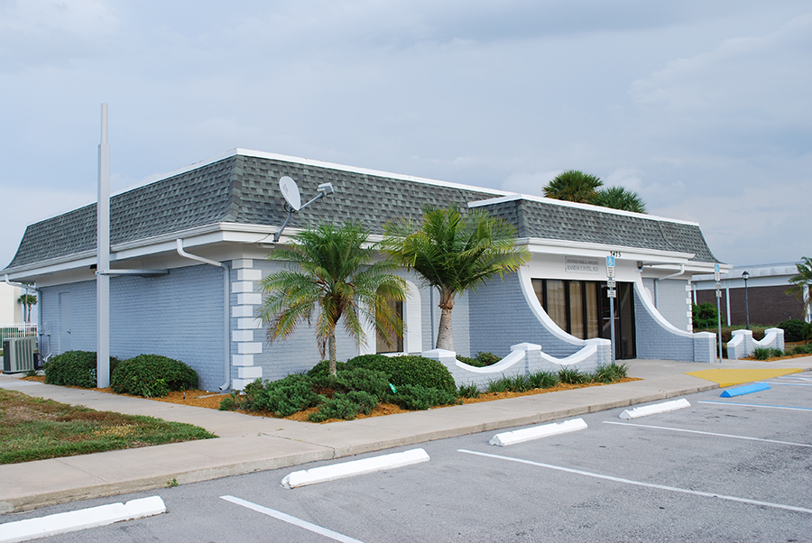 Loyd Contracting Renovations Brevard County