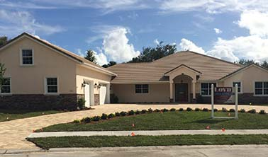 Rockledge, FL | Home Builders, Residential Contractor, Commercial Contractor, Kitchen Remodeling